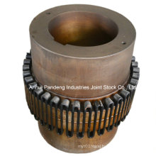 Grid Couplings, Used on Conveyor